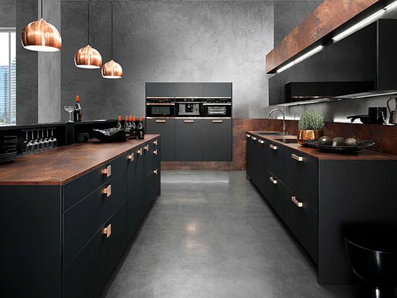 4 Hot Kitchen Trends You Need to Consider for 2017